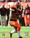 NFL: Duke Johnson 2016 Action Photo