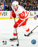 NHL: Pavel Datsyuk 2015-16 Action Photo