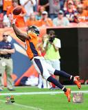 NFL: Emmanuel Sanders 2016 Action Photo