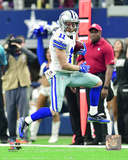 NFL: Cole Beasley 2016 Action Photo