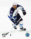 NHL: Dustin Byfuglien 2015-16 Action Photo