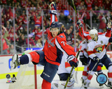 NHL: T.J. Oshie 2016-17 Action Photo
