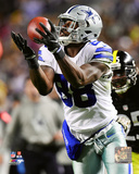 NFL: Dez Bryant 2016 Action Photo