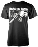 Beastie Boys- Boombox Ring Arm Glasses T-Shirts