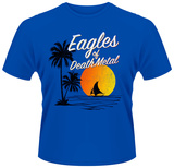 Eagles Of Death Metal- Sunset T-Shirt