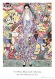 Friederiche Maria Poster by Gustav Klimt