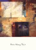 Triad IV Posters by Pietro Adamo