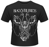 Black Veil Brides- Demon Rising Shirts