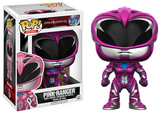 Power Rangers - Pink Ranger POP Figure Toy