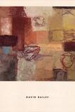 Cafe Renaissance I Prints by Arbess Bailey