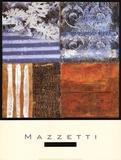 Passagio II Posters by Alan Mazzetti