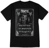 Danzig- Ouija Board T-Shirt