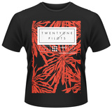 Twenty One Pilots- Ride Board T-Shirt