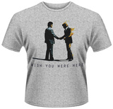 Pink Floyd- Wish You Were Here Shake T-Shirts