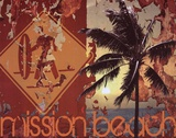 Mission Beach Prints by M.J. Lew