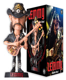 Lemmy Kilmister Bobble Head Novelty