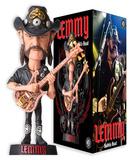 Lemmy Kilmister Bobble Head Novelty