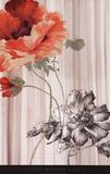 Fleur I Prints by Akira Mineeda