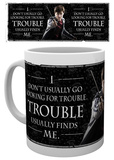 Harry Potter - Harry Quote Mug Mug