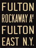 Fulton/Rockaway Art by Winter Works