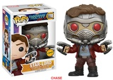 Guardians of the Galaxy Vol. 2 - Star-Lord w/Mask POP Figure Toy
