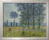 Fields in Spring  1887