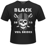 Black Veil Brides- Marauders Shirts