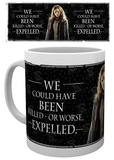 Harry Potter - Hermione Quote Mug Mug