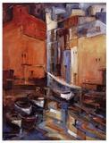 La Ribera Prints by Trius Nuria
