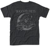 Black Veil Brides- Moon Reaper Raglans