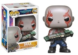 Guardians of the Galaxy Vol. 2 - Drax POP Figure Legetøj