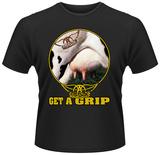 Aerosmith- Get A Grip Album Art Tshirts