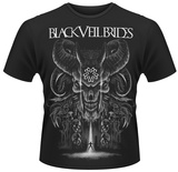 Black Veil Brides- Sacrifice Shirts