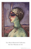 Princess of Babylon Print by Kees Van Dongen