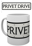 Harry Potter - Privet Drive Mug Mug