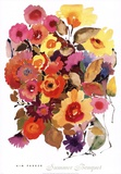 Summer Bouquet Prints by Elliot Parker