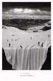 Oh Sheet! Poster von Thomas Barbey