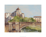 European River Bank I Limited Edition by Ethan Harper