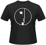 Bauhaus- Band Logo T-Shirt