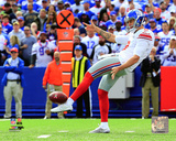 Brad Wing 2015 Action Photo