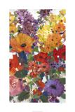 Fresh Floral I Limited edition van Tim O'toole