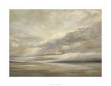 Storm on the Bay Limited Edition by Sheila Finch