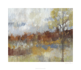 Sienna Field II Limited Edition by Jennifer Goldberger