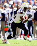 Antonio Gates 2007 Action Photo