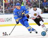 Colton Parayko 2017 NHL Winter Classic Photo