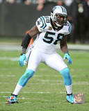 Thomas Davis 2016 Action Photo