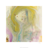 Pastel Presence I Limited Edition by Lila Bramma