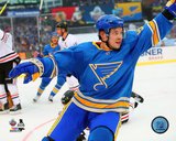 Vladimir Tarasenko 2017 NHL Winter Classic Photo