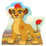 Kion - Disney's Lion Guard Cardboard Cutouts