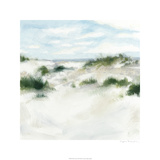 White Sands I Limited Edition by Megan Meagher